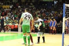 2nd playoff Betis fs - Cordoba fs 91