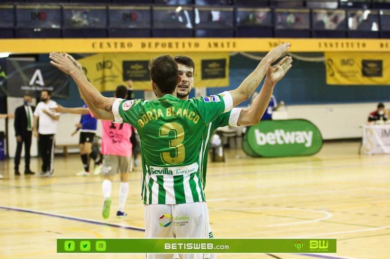 J30 – Real Betis Futsal vs UMA Anteque