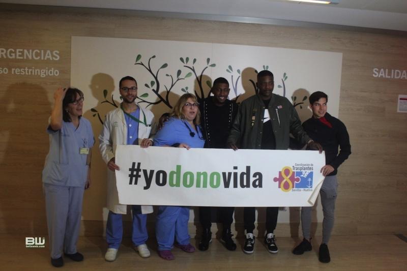 Visita hospitales 2019 10