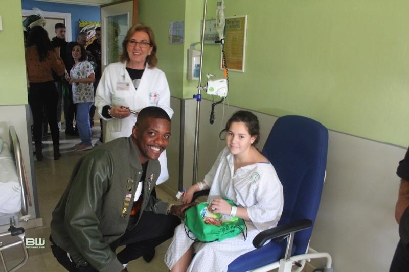 Visita hospitales 2019 12