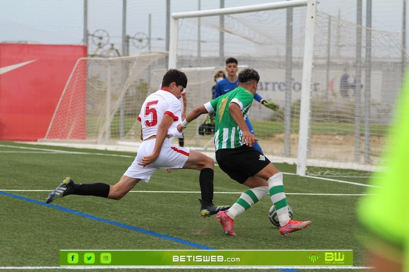 Infantil A -Sevilla - Betis198