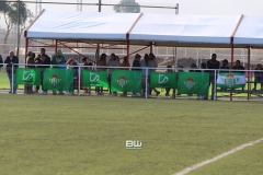 J8 infantil A - Sevilla - Betis 0
