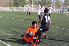 J8 infantil A - Sevilla - Betis 108