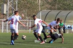 J8 infantil A - Sevilla - Betis 112