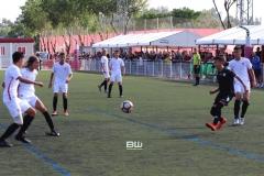 J8 infantil A - Sevilla - Betis 115