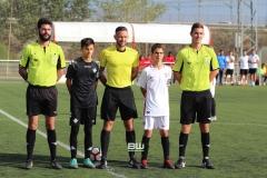 J8 infantil A - Sevilla - Betis 14