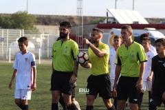 J8 infantil A - Sevilla - Betis 2