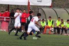 J8 infantil A - Sevilla - Betis 23