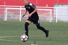 J8 infantil A - Sevilla - Betis 25
