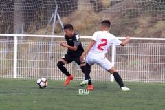 J8 infantil A - Sevilla - Betis 28