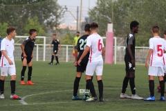J8 infantil A - Sevilla - Betis 29
