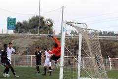 J8 infantil A - Sevilla - Betis 34