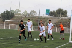 J8 infantil A - Sevilla - Betis 38