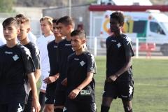 J8 infantil A - Sevilla - Betis 4