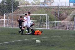 J8 infantil A - Sevilla - Betis 41