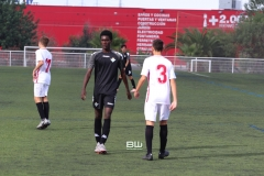 J8 infantil A - Sevilla - Betis 48
