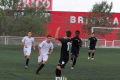 J8 infantil A - Sevilla - Betis 52