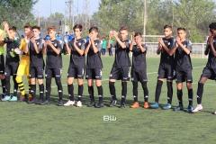 J8 infantil A - Sevilla - Betis 7