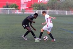 J8 infantil A - Sevilla - Betis 70