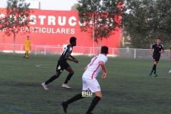J8 infantil A - Sevilla - Betis 72