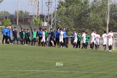 J8 infantil A - Sevilla - Betis 8