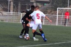 J8 infantil A - Sevilla - Betis 80