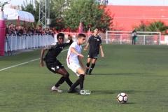 J8 infantil A - Sevilla - Betis 86