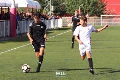 J8 infantil A - Sevilla - Betis 88