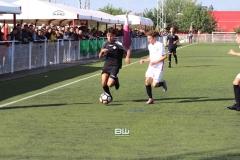 J8 infantil A - Sevilla - Betis 89