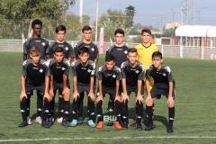 J8 infantil A - Sevilla - Betis 9