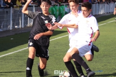 J8 infantil A - Sevilla - Betis 90