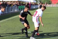 J8 infantil A - Sevilla - Betis 92