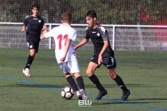 J8 infantil A - Sevilla - Betis 96