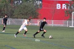 J8 infantil A - Sevilla - Betis 98