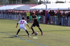 aJ8 infantil A - Sevilla - Betis 130