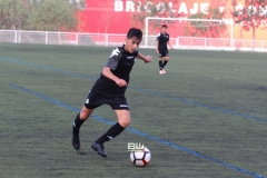 aJ8 infantil A - Sevilla - Betis 76