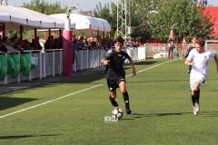 aJ8 infantil A - Sevilla - Betis 87