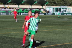 J7 Infantil B - Betis - Sevilla 101