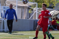 J7 Infantil B - Betis - Sevilla 121