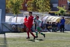J7 Infantil B - Betis - Sevilla 125