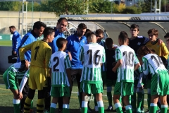 J7 Infantil B - Betis - Sevilla 15