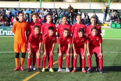 J7 Infantil B - Betis - Sevilla 16