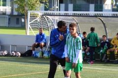 J7 Infantil B - Betis - Sevilla 21