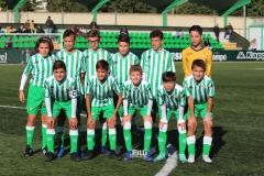 J7 Infantil B - Betis - Sevilla 23