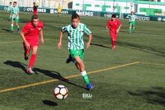 J7 Infantil B - Betis - Sevilla 55