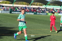 J7 Infantil B - Betis - Sevilla 58
