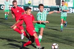 J7 Infantil B - Betis - Sevilla 60