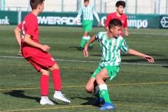J7 Infantil B - Betis - Sevilla 63