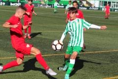 J7 Infantil B - Betis - Sevilla 70