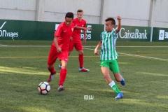 J7 Infantil B - Betis - Sevilla 71